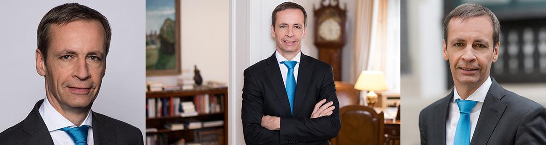 Image: Prof. Dr. Andreas Wiedemann